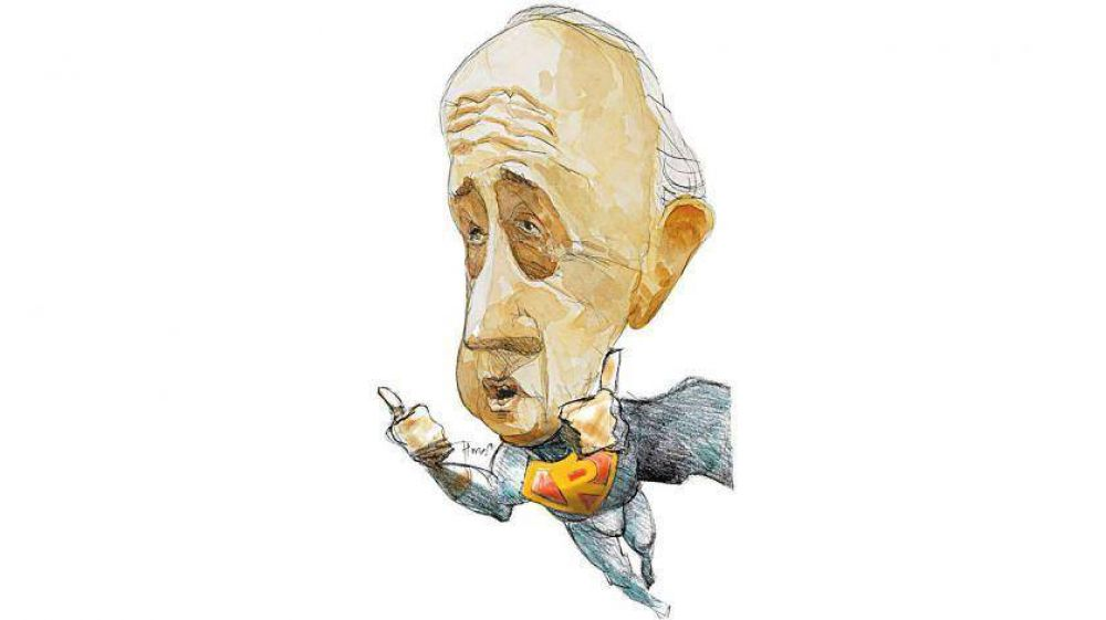 No hay Macri sin Vidal