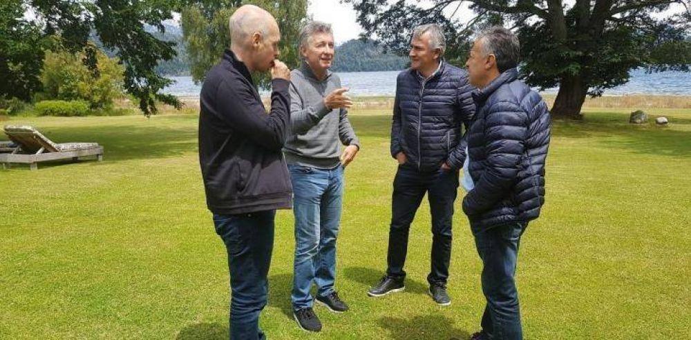 La revancha de Macri, la estrategia de Cambiemos y una diferencia para sumar a los agnósticos
