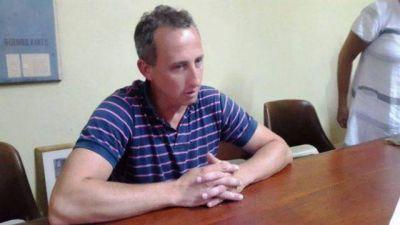 """Amaro Sarlo: """"El basural de Saladillo es el monumento a la contaminación ambiental"""""""