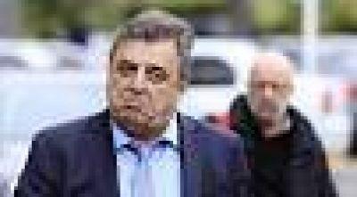 Negri disparó contra Mestre tras sus duras críticas