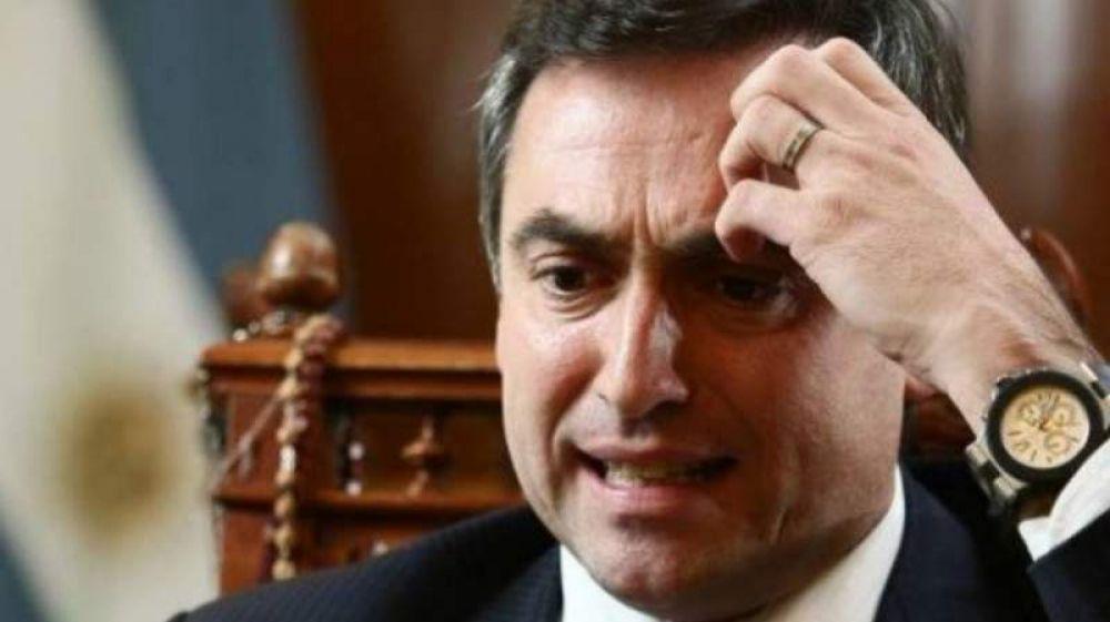 Mestre propuso una elección interna para elegir candidatos en Cambiemos
