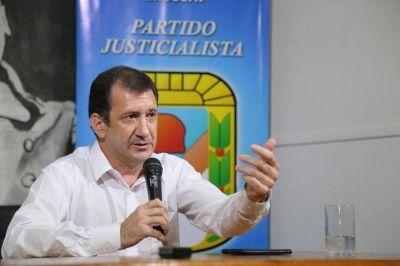 """Kueider reunió al peronismo de Federación y convocó a """"trabajar unidos"""""""