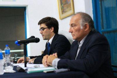 La pelea entre intendente y vice pasa a las urnas