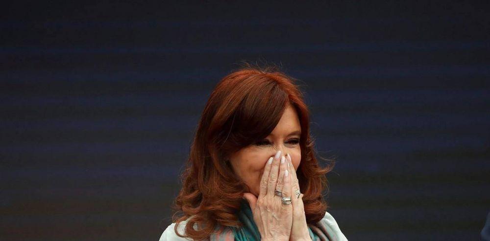 Ansiedad en el PJ: quieren que Cristina se defina para ordenar la campaña y las otras candidaturas