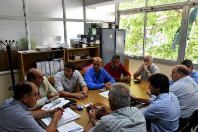 Municipales definen si aceptan la nueva propuesta del Ejecutivo