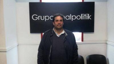 """Juan Debandi: """"En Tres de Febrero la gente ya no nos habla de las tarifas, viene a pedir comida"""""""