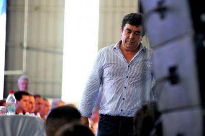 Espinoza dijo que el peronismo tendrá boleta única y candidato a Gobernador de consenso