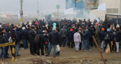 Tierra del Fuego: temen despidos en la metalúrgica Brightstar