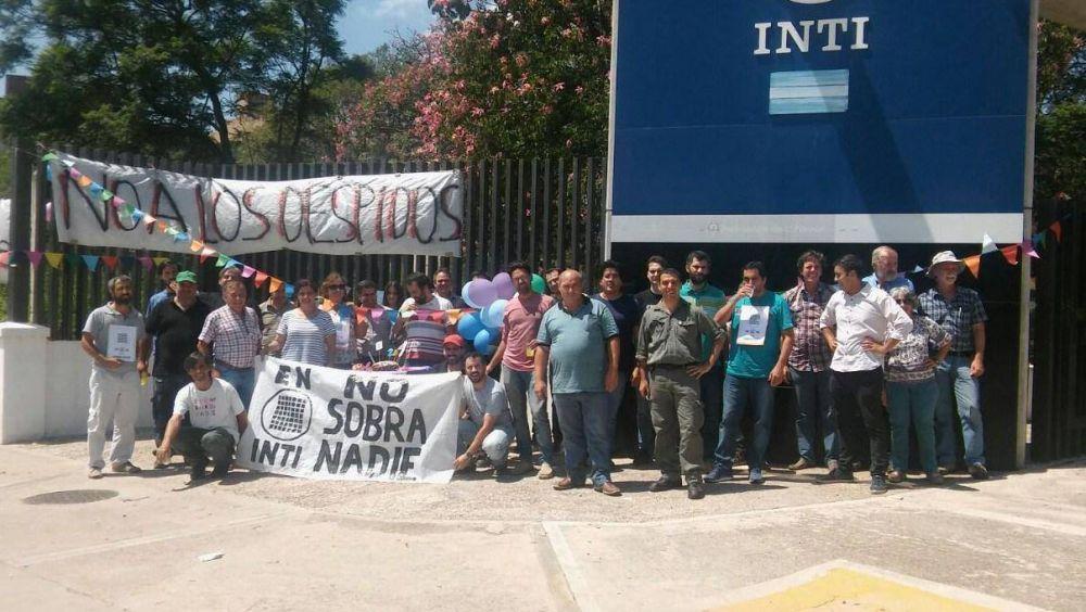 En 2018 se registraron 800 despidos de estatales nacionales en Córdoba