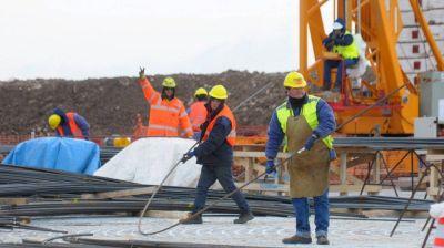 Gremios en pie de guerra por la construcción de los parques eólicos