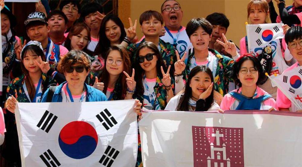 JMJ Panamá 2019: Peregrinos asiáticos regresarán a sus países para fortalecer la fe