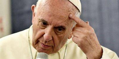 Papa Francisco: En el confesionario comprendí el drama del aborto