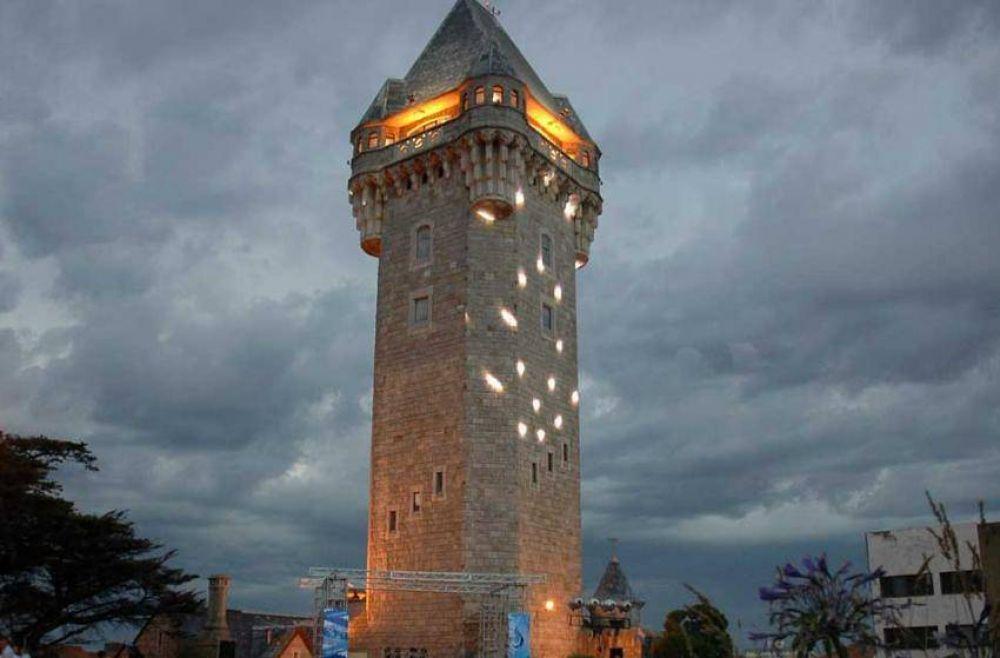 Espacio Clarín festeja los 76 años de la Torre Tanque con la Bersuit