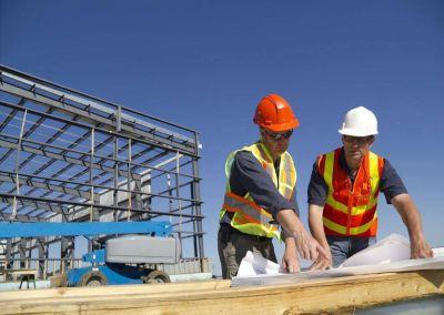 Preocupación del Foro de la Construcción ante la carga impositiva de OSSE