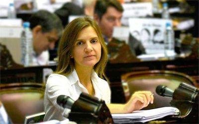 """Raverta: """"Nuestro proyecto político no mira al pasado, sino al futuro"""""""