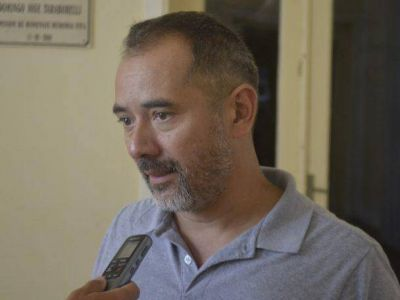 López se aferra a ley provincial y solicita a funcionarios y concejales Declaración Jurada Patrimonial