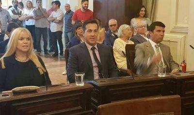 Posible movida de Rojas para enfrentar el aumento en la fiscal impositiva