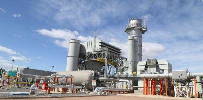 YPF construirá un ducto que transportará agua para garantizar la luz de sus centrales térmicas de Loma Campana