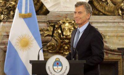 Lluvia de inversiones golondrina: casi toda el capital que entró a la Argentina fue especulativa