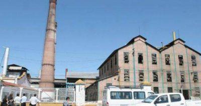 Tucumán: Toma en el Ingenio San Juan por sueldos impagos