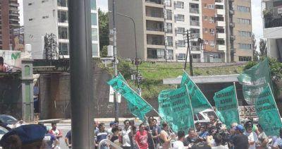 El diario La Nación arranca con la flexibilización macribolsonarista