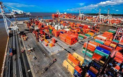 Antisindical: Reflotan causa judicial de los '90 para eliminar gremio portuario