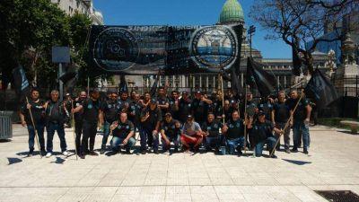 Los trabajadores curtidores conmemoraron 74 años de la fundación del SOC