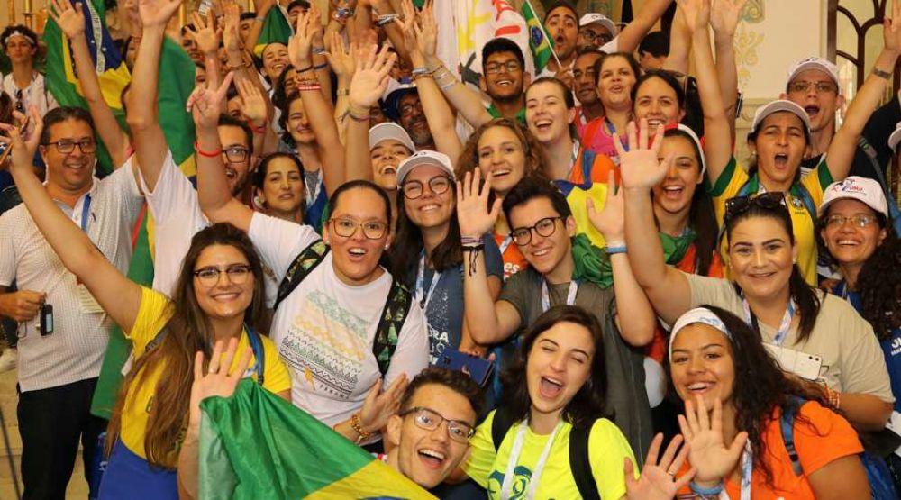 JMJ 2019: Afirman que ahora el reto de la Iglesia es capitalizar el potencial de jóvenes