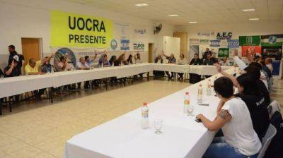 Elecciones provinciales: La CGT Zona Atlántica busca el diálogo con las fuerzas políticas