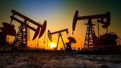 Subieron los precios del petróleo tras las sanciones de Estados Unidos a PDVSA