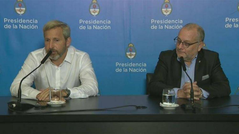El Gobierno analiza si puede intervenir las cuentas de PDVSA en la Argentina