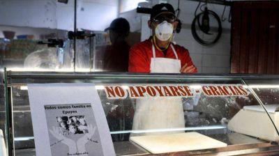 Hantavirus: Chubut levanta restricciones y los enfermos salen del aislamiento