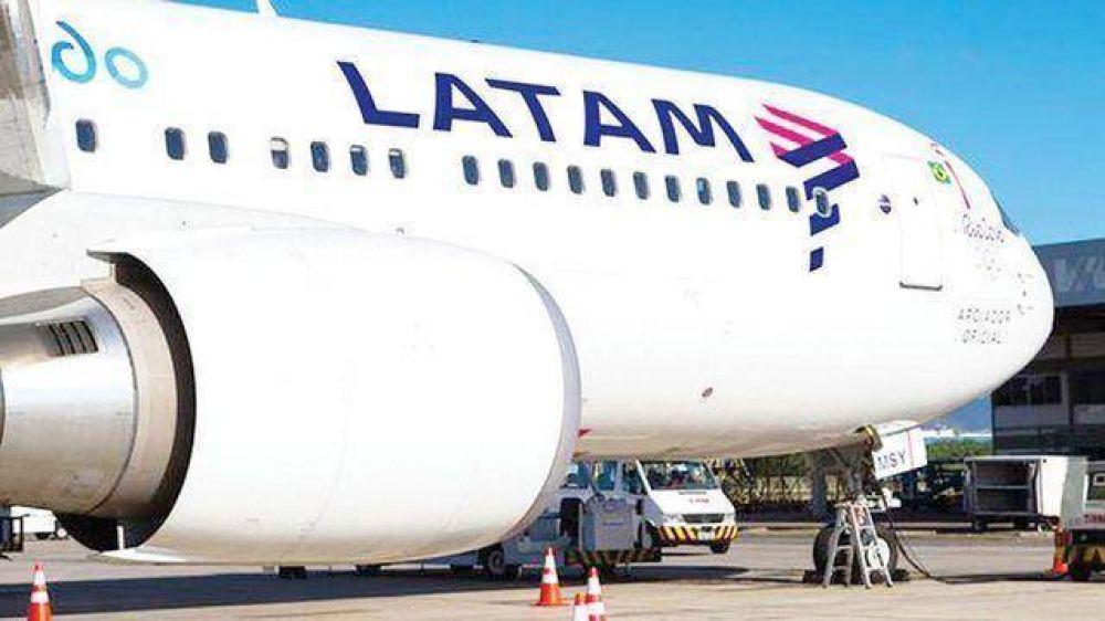 Fracaso en las negociaciones: trabajadores de LATAM toman medidas de fuerza