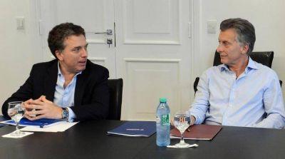 Seguridad y Hacienda: refuerza Macri las reuniones con los Ministerios ejes de la campaña