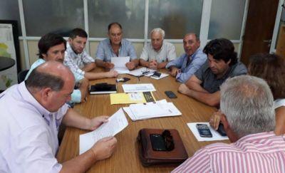 Fin del conflicto: el municipio y el STM cerraron la paritaria