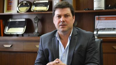 """Canosa: """"La decisión que tomo Vidal es beneficiosa para el erario municipal"""""""