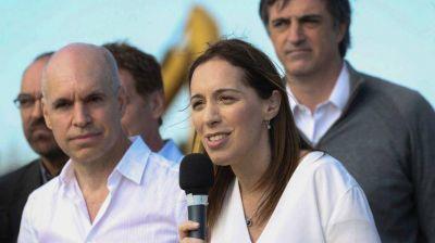 Rodríguez Larreta se suma a Vidal y alinea las elecciones porteñas con las nacionales
