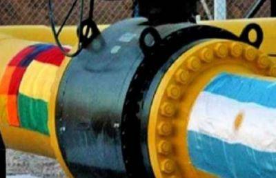 Reunión con Bolivia para descomprimir la crisis por el gas importado