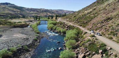 Se licita la microcentral hidroeléctrica de Villa del Nahueve en Neuquén