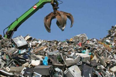 Desechos electrónicos: cómo el mundo desperdicia US$62.000 millones cada año