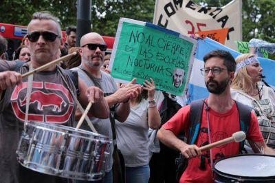 El trasfondo de la marcha atrás de Rodríguez Larreta y el cierre de las escuelas nocturnas