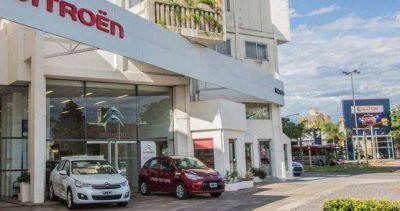 80 nuevos despidos en la automotriz Escobar-Nation de Santa Fe