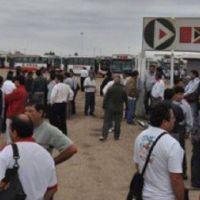 400 despidos en Santiago del Estero por cierre de la transportista Ersa