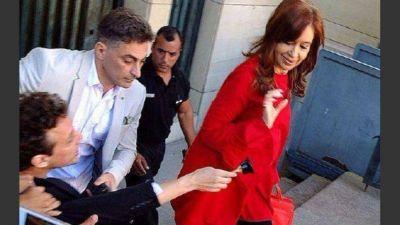 El peronismo bonaerense centra su estrategia en la buena imagen de Cristina