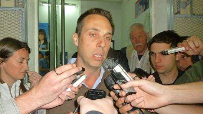 Viñuales confía en Insaurralde como candidato a gobernador