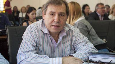 Para Jorge García, la marcha atrás con el desdoblamiento favorece al peronismo