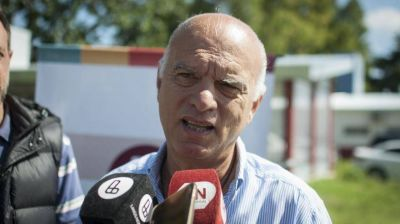 Grindetti elogió a Vidal por no desdoblar las elecciones