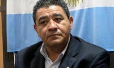 """Hector Velez: """"Lanús es un cementerio de fabricas y no hay políticas municipales para salvar las fuentes de trabajo"""""""