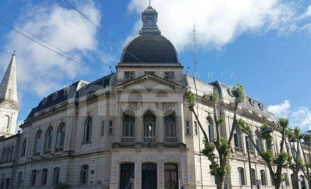 El Municipio abonará este jueves los salarios municipales