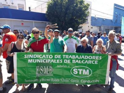 Preocupación en el STM por reducción de jornada a trabajadores que pasaron a planta permanente